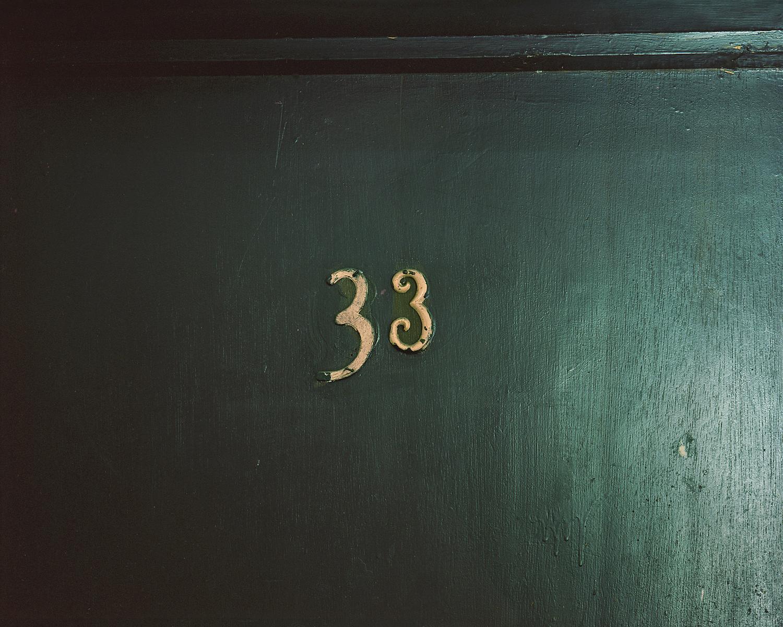 Lise Sarfati — Les nombres