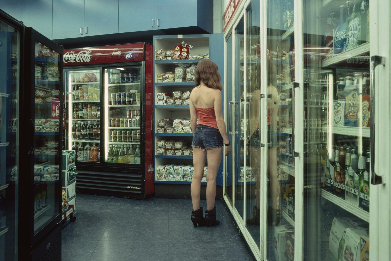 Lise Sarfati — On Hollywood