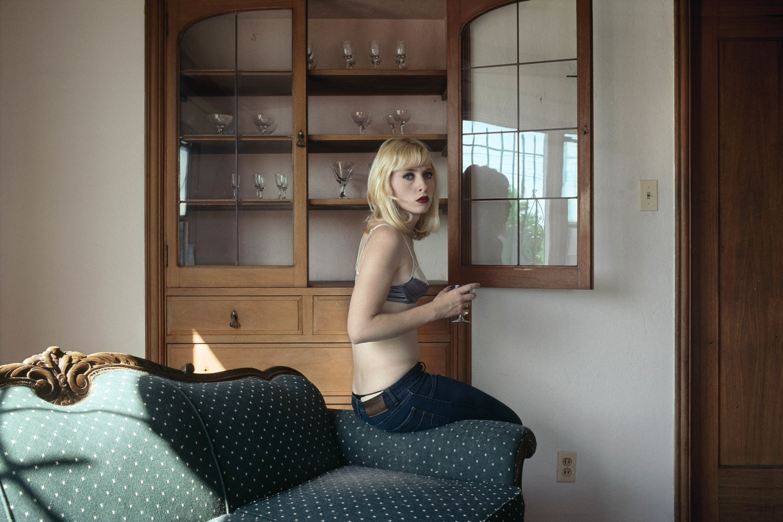 Lise Sarfati — She